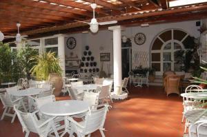 obrázek - Hotel Villa Augustus