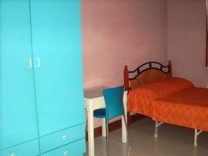 Cebu Guest Inn, Hostely  Cebu City - big - 9