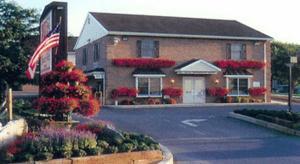 obrázek - Classic Inn Lancaster