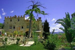 Apartment in San Polo In Chianti I - Hotel - Poggio Alla Croce