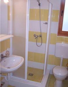 Gyöngy Apartman, Appartamenti  Gyula - big - 9