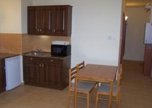 Gyöngy Apartman, Appartamenti  Gyula - big - 10