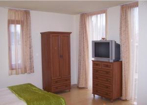 Gyöngy Apartman, Appartamenti  Gyula - big - 11