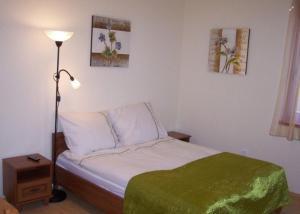 Gyöngy Apartman, Appartamenti  Gyula - big - 12