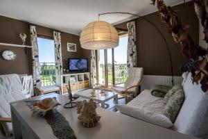 Apartament Trap Wladyslawowo