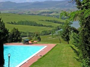 Apartment in Volterra VIII
