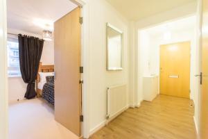 Holistic Condos Apartments - Albion Gardens, Apartmány  Edinburg - big - 3