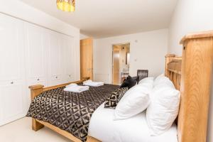 Holistic Condos Apartments - Albion Gardens, Apartmány  Edinburg - big - 6