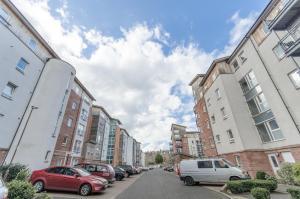 Holistic Condos Apartments - Albion Gardens, Apartmány  Edinburg - big - 7