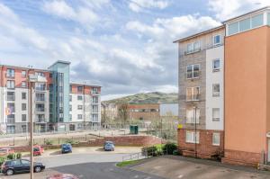 Holistic Condos Apartments - Albion Gardens, Apartmány  Edinburg - big - 26