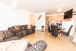 Holistic Condos Apartments - Albion Gardens, Apartmány  Edinburg - big - 27