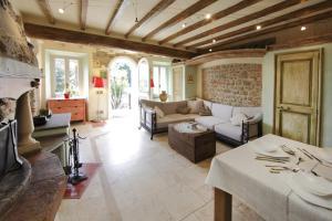 Villa Dacia Casarelax