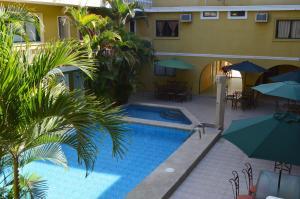 Hotel Don Mincho