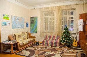 Хостел Ulan Ude Travelers House - фото 5