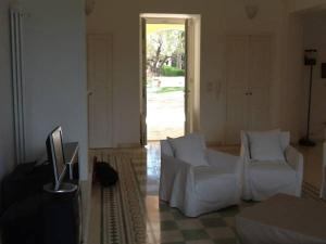 Villa Letizia, Виллы  Мартина-Франка - big - 2