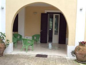 Villa Letizia, Виллы  Мартина-Франка - big - 6