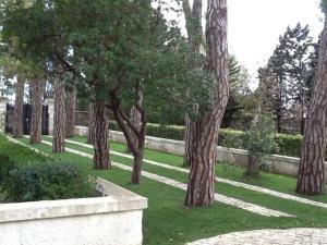 Villa Letizia, Виллы  Мартина-Франка - big - 1