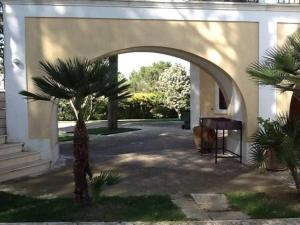 Villa Letizia, Виллы  Мартина-Франка - big - 12