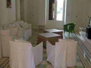 Villa Letizia, Виллы  Мартина-Франка - big - 14