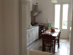 Villa Letizia, Виллы  Мартина-Франка - big - 16