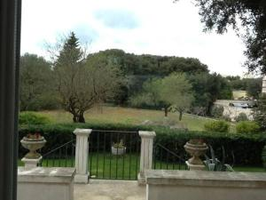 Villa Letizia, Виллы  Мартина-Франка - big - 18