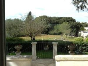 Villa Letizia, Виллы  Мартина-Франка - big - 19