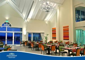 Howard Johnson Hotel Piedras Moras