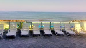Palmetto Apartmentos Beachfront Bocagrande