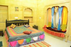 Hotel Royal Haveli, Hotels  Jaisalmer - big - 19