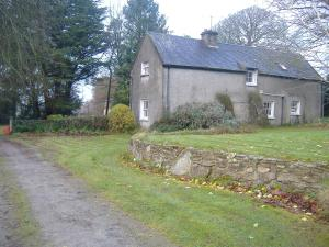 The Coach House, Fruit Hill