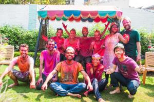 International Travellers' Hostel, Hostely  Varanasi - big - 50