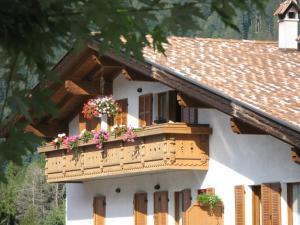 Casa Mavignola - Apartment - Sant'Antonio di Mavignola