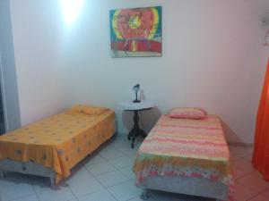 Casa Verde, Penziony  Salvador - big - 5