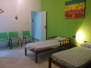 Casa Verde, Penziony  Salvador - big - 4