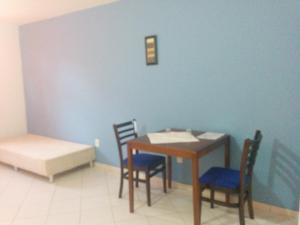 Casa Verde, Penziony  Salvador - big - 3