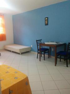 Casa Verde, Penziony  Salvador - big - 30