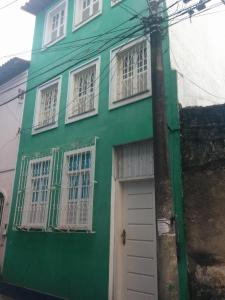 Casa Verde, Penziony  Salvador - big - 1