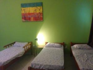 Casa Verde, Penziony  Salvador - big - 2
