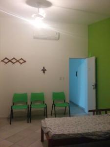 Casa Verde, Penziony  Salvador - big - 26