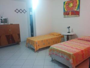 Casa Verde, Penziony  Salvador - big - 25