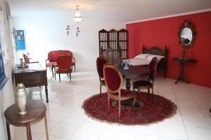 Colonial Jacarandá, Apartmány  Salvador - big - 3