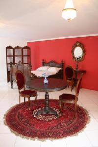 Colonial Jacarandá, Apartmány  Salvador - big - 8