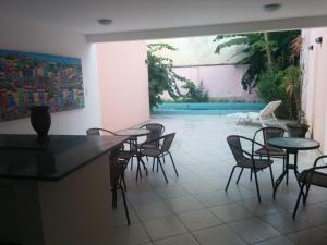 Casa Verde, Penziony  Salvador - big - 22