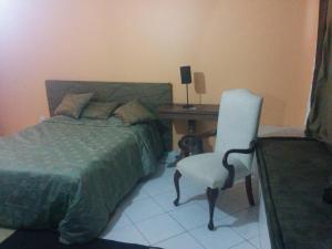 Casa Verde, Penziony  Salvador - big - 24
