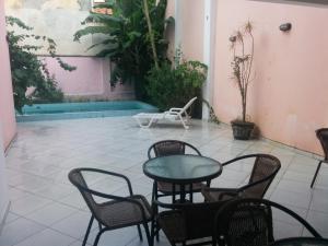 Casa Verde, Penziony  Salvador - big - 9