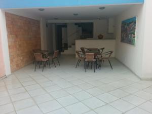 Casa Verde, Penziony  Salvador - big - 10