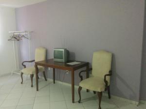 Casa Verde, Penziony  Salvador - big - 14