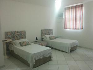 Casa Verde, Penziony  Salvador - big - 13