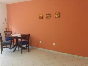 Casa Verde, Penziony  Salvador - big - 12