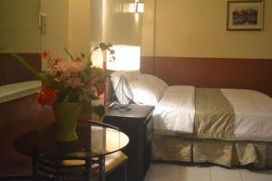DM Residente Hotel Inns & Villas, Hotels  Angeles - big - 3